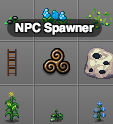 The Spawn Tool